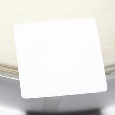 10 30x30mm White PVC NFC Sticker TAG NTAG215 Samsung Nokia Sony LG HTC Android