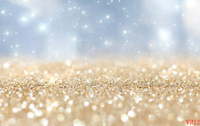 7X5FT Vinyl Photography Backdrop Abstract Glitter Diamonds Photo Background WM12