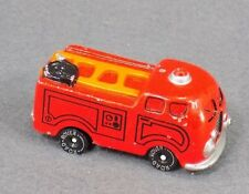 Hallmark Cards Inc Die cast Vehicle 1988 Fiery red Fire Engine Road Rover Truck