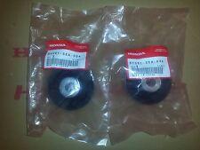 2x Honda Accord Acura TSX FRONT LOWER ARM BUSH GENUINE OEM 51391-SEA-004 03-08