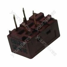 Genuine Indesit Cooker Hood Lamp Switch