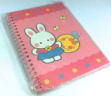 VTG SANRIO (HELLO KITTY) ❤︎ CHEERY CHUMS MEMO BOOK ❤︎ NEW BUNNY RARE KAWAII 90s