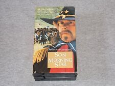 Son of the Morning Star (VHS, 1991, 2-Tape Set)