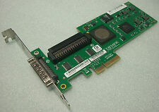 LSI Logic Ultra320 LSI20320IE SCSI Adapter PCI-E 439946-001 LSI 20320 Controller