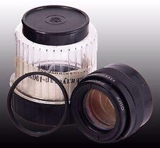 EX+++ Soviet HR enlarger lens  Industar-100U I-100U 11/4.0 M39-M42 macro