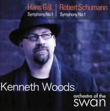 Woods,Kenneth - Sinfonie 1