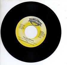 SYLVIA 45 RPM Record THE LOLLIPOP MAN / LAY IT ON ME funk disco soul MINT DISC!