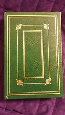 Dublin's Lives by Bernard Malamud Franklin Library Leather First Edition