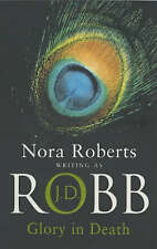 Glory In Death, Robb, J. D. Paperback Book