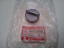 NOS KAWASAKI KZ1300 Z1300 KZ1100 KZ1000 SHAFT ST - CAP CASE FINAL GEARS