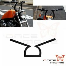"Motorcycle 1""  Z Drag Bars For 25mm Handlebar Harley Cruiser Touring Chopper Hot"