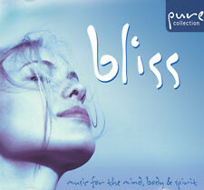Pure Bliss Various Artists Audio CD