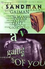 The Sandman : A Game of You Volume Five, Neil Gaiman, Very Good Book