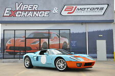 Ford : Ford GT 2dr Cpe