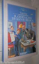 IL GIORNALINO DI GIAN BURRASCA Vamba De Agostini I Birilli 3 Narrativa Ragazzi