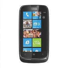 Smartphone Nokia Lumia 610 - 8 Go - Noir