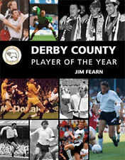 Derby County: Player of the Year,Fearn, Jim,New Book mon0000019565