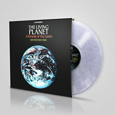 BBC Radiophonic Workshop Elizabeth Parker - The Living Planet Soundtrack (Vinyl)