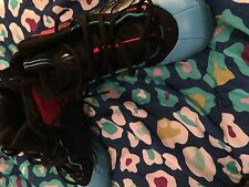 nike air foamposite pro spider man