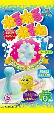 Kracie NeruNeruNerune Soda Japanese DIY candy making kit Popin Cookin FREE SHIP