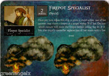 PIRATES OF DAVY JONES CURSE - 075 SPANISH FIREPOT SPECIALIST