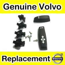 Genuine Volvo Electric Seat Switch Panel Repair Kit C70, V70, XC70, S80