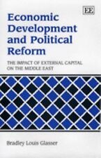 Economic Development and Political Reform: The Impact of External Capital on the