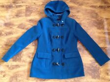 Womens Ladies Jackets Duffle Coats Size 12