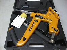 Bostitch MFN201 Manual Hardwood Flooring Nailer - Used in working condition