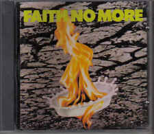 Faith No More-The Real Thing cd album