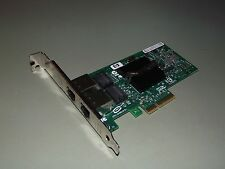 Nc360t Dual Port Gigabit Server Adattatore PCI-E P/N: 412651-001 Altezza Intera