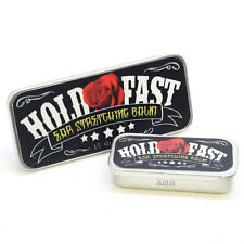 Hold Fast Ear Stretching Balm for Stretched Lobes and Body Piercings