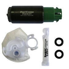 FPF 265LPH Fuel Pump 2006-16 Mazda Miata MX5 2.0L replace 9-651-1009