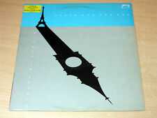EX- !! Flash And The Pan/Nights In France/1987 Epic LP