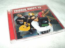 CD Album TV Series Soundtrack Music From Steven Spielberg SeriesTrigger Happy TV