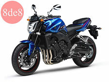 Yamaha FZ1 (2007) - Manual de taller en CD
