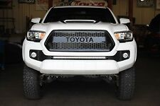2016 Tacoma Grill - NEW Style, GEN2