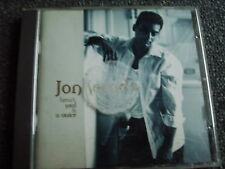 Jon Secada-Heart,Soul & a Voice-CD