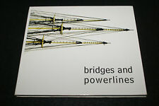 BRIDGES AND POWERLINES CD INDIE ROCK 2006 5 TRACKS USA NM PRIVATE RELEASE