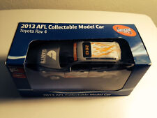 2013 AFL Collectable Model Car - Greater Western Sydney Giants