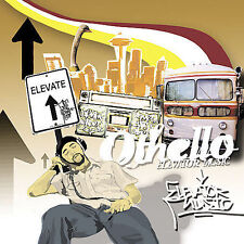 Elevator Music 2005 by Othello  of Lightheaded  *NO CASE DISC ONLY*