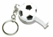 SOCCER BALL WHISTLE KEY CHAIN (KC029)