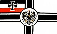 3'x5' IMPERIAL GERMANY WWI IRON CROSS FLAG BANNER OUTDOOR GERMAN WORLD WAR I 3X5