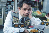 SIR DAVID JASON Signed 12x8 Photo OPEN ALL HOURS & ONLY FOOLS AND HORSES COA