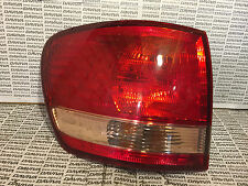 2002 Toyota Avensis Verso Rear Left Side Tail Light Lamp RHD
