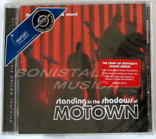 STANDING IN THE SHADOWS OF MOTOWN - SOUNDTRACK O.S.T. - CD Sigillato