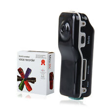 SECRET MD80  Mini DV DVR Video Camcorder Recorder Spy Sports Bike Portable Cam