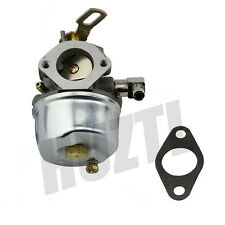 Carburetor CARB FOR Tecumseh Snowblower 640298 OHSK70 OH195SA 5.5hp 7hp
