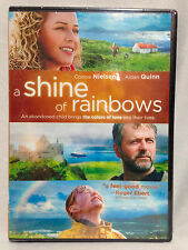 A Shine of Rainbows (DVD, 2010) Widescreen, Connie Nielson, BRAND NEW SEALED!