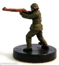 AXIS & ALLIES MINIATURES - (GR) GREEK MOUNTAIN INFANTRY
